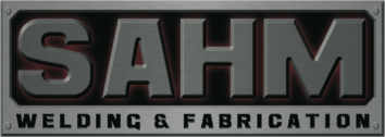 SAHM Welding & Fabrication